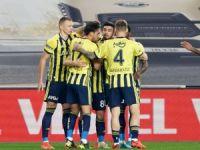 Fenerbahçe: 1 - Denizlispor: 0
