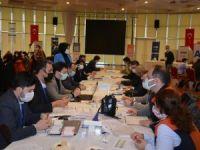Bursa'da afet çalıştayı