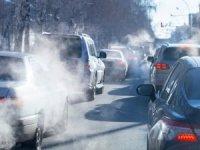 Hava kirliliği alarm veriyor