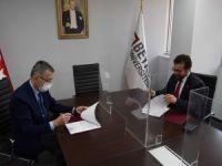 Marmara depremi için güç birliği