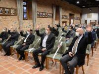MMG Bursa'da Karabulut güven tazeledi