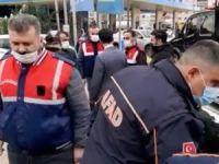 Bursa'da Selezyum operasyonu