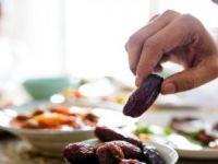 Ramazan'da 6 sağlıklı beslenme önerisi