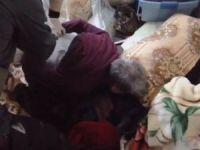 IŞİD yöneticisi bazanın altında yakalandı