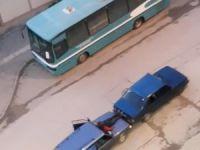 Türk işi araç kurtarma!