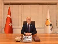 Gürkan'dan teşekkür mesajı