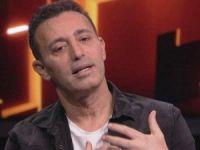Mustafa Sandal'a uzaklaştırma kararı