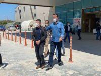 Polise saldıran 3 şahıs adliyede