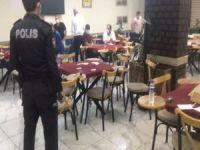 Bursa'da kafe baskını!