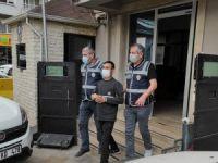 Firarî katil zanlısı yakalandı