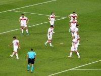 Türkiye, turnuvaya veda etti