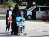 Bursa'nın gözü Arap turistlerde