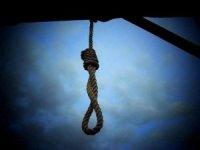 Bursa'da intihar!