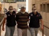 DEAŞ emiri Bursa'da yakalandı
