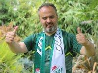 Aktaş:Bursaspor'a kötülük yapmadım!