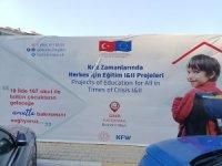 Bursa'ya 4 mülteci okulu yapılacak