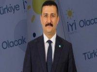 Türkoğlu 'gizli işgal'e dikkat çekti