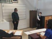 Orkestrada sınav zamanı