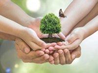 Çevreyi korumak için yapın