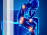 Eklem ağrılarını ihmal etmeyin