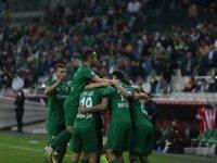 Bursaspor: 3 - Boluspor: 1