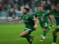 Bursaspor kritik 5 maça çıkacak