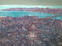 Türk Sanatının Avrupa'da görkemli buluşması