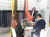 Bursa Textile Show sona erdi