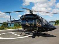 Özel helikopterlere talep arttı