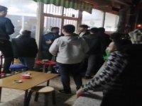 Bursa'da hırsızlara linç girişimi