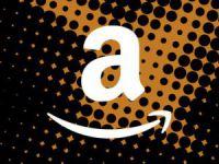Amazon'dan destek paketi
