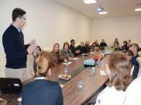 Bursa'da diyabet okulu açıldı