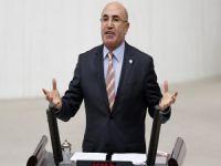 CHP milletvekili hastaneye kaldırıldı