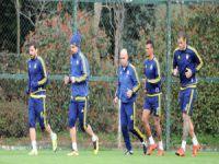 Fenerbahçe Akhisar'a hazır