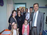 Muradiye Devlet Hastanesinde yeni uygulama