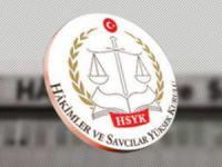 HSYK'dan ünlü savcı için uzaklaştırma kararı