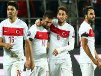 Avusturya: 1 - Türkiye: 2