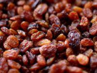 Çekirdeksiz kuru üzüm ihracatçısı önünü görmek istiyor