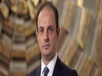 Merkez Bankası'na yeni başkan