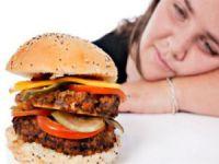 Aktif çalışma hayatı obeziteyi tetikliyor