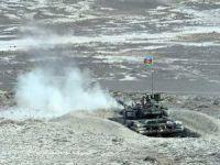Azerbaycan yenilgisinin açtığı gerilimin boyutu