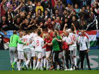 Avusturya: 0 - Macaristan: 2