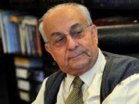 Usta gazeteci Hakkı Devrim hayatını kaybetti