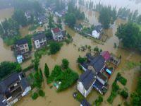 Şiddetli yağış: 128 ölü, 42 kayıp
