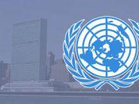 BM'den Güney Sudan için sert açıklama