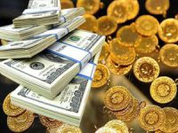 Dolar, altın ne kadar oldu?