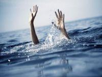 Yüzerken kalp krizi geçirdi