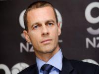 İşte UEFA'nın yeni başkanı