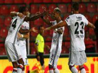Akhisar Belediyespor 0 - Beşiktaş 2