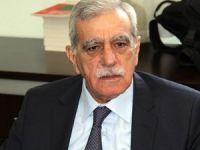 Mardin'de Ahmet Türk kazandı